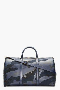 ac6f9ab3504  rodneybos  valentinp  duffle Canvas Duffle Bag, Boston Bag, Valentino Bags,