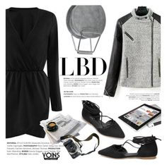 """""""Yoins"""" by helenevlacho ❤ liked on Polyvore featuring Eos and yoins"""