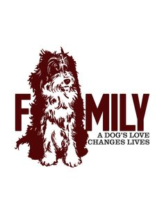 Family Dog Tee