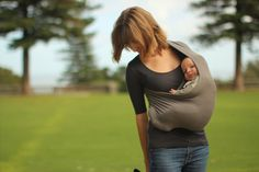 Mumaroo sling, baby carrier. Baby Slings, Sling Carrier, Infant, Sporty, Style, Baby Carriers, Baby, Stylus, Baby Wearing