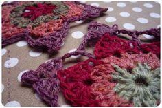 Holst Garn yarn 100% wool