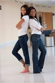 Image result for images of people standing back to back