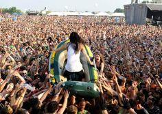 LIVE MUSIC EVENTS. VELD Music Festival