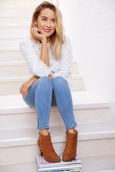 See Lauren Conrad's latest Kohl's Collection