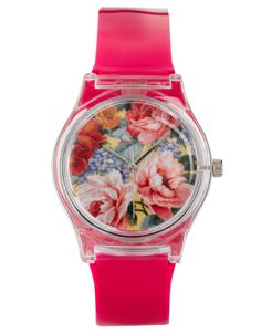 MAY28TH, FLORAL WATCH