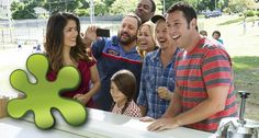 10 Brutal 'Grown Ups 2′ Reviews Funnier Than 'Grown Ups 2′