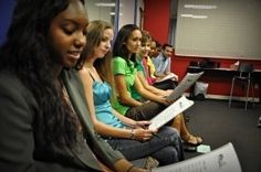 Teen On Camera Acting for TV, Film & Commercials Winter Park, Florida  #Kids #Events