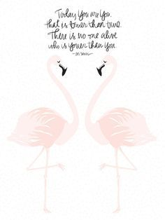 Funny Flamingo Sayings Gifts - T-Shirts, Art, Posters ... - photo#23