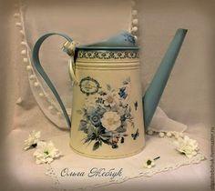 "Lakey handmade.  Fair Masters - handmade.  Buy Lake ""Blue Bouquet"".  Handmade.  Blue"