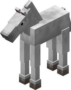 I am loving the new minecraft horse update Minecraft Legal, Mobs Minecraft, Espada Minecraft, The New Minecraft, Minecraft Horse, Minecraft Costumes, Minecraft Pictures, Minecraft Characters, Hama Beads Minecraft