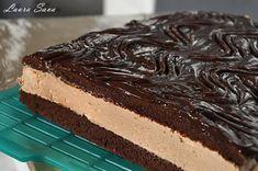 Prajitura Rigo Jancsi | Retete culinare cu Laura Sava - Cele mai bune retete pentru intreaga familie Cake Decorating, Mai, Desserts, Food, Sweets, Pineapple, Cooking, Chef Recipes, Tailgate Desserts
