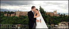 Fotoboda. Fotógrafos de boda Granada. Fotografía Reportajes Wedding Alhambra