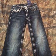 Jeans Never worn Vigoss Jeans Boot Cut