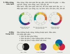 Color Mixing, Chart, Pie, Scene, Drawing, Torte, Cake, Fruit Cakes, Pies