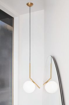 / Michael Anastassiades for Flos