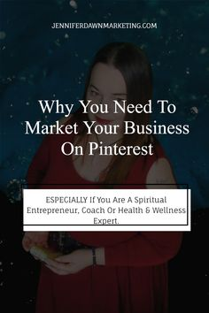 If are a creative entrepreneur, Coach or health and wellness expert, watch my FREE video to see why you should be using Pinterest to market your business, especially in 2021! Spiritual Coaches, Mindset Coaches teaching how to manifest abundance, teaching healing protection crystals, spiritual baths and more. Let your inner goddess out and start creating your own abundant online business. Earn passive income with Pinterest affiliate marketing Email Marketing, Affiliate Marketing, Set Up Email, Spiritual Coach, Online Income, Pinterest Marketing, Coaches, Natural Healing, Passive Income