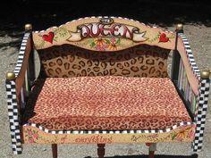 Sofa divino