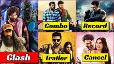 Pushpa Clash, Valimai No 1, Radhe Shyam Postponed, Chiru Salman Combo, Filmy Update 67