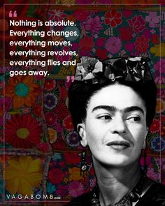 10 Quotes by Frida Kahlo That Capture Her Infinite Wisdom - Frauen Haar Modelle Frieda Kahlo Quotes, Frida Quotes, Diego Rivera, Words Quotes, Me Quotes, Sayings, Qoutes, Great Quotes, Inspirational Quotes