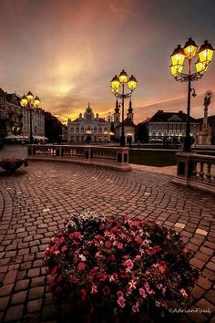 European Countries, Eastern Europe, Beautiful Places, Amazing Places, Light In The Dark, Places To See, The Good Place, At Least, Earth