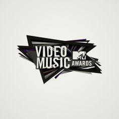 Mtv Video Music Awards Logo iPad Wallpaper