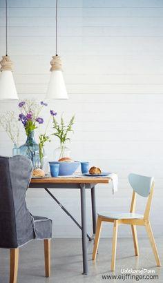 Drewno plus ombre - połączenie idealne. Pasuje praktycznie do każdego wnętrza.