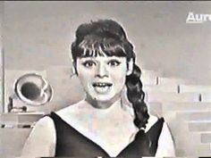 "Gale Garnett - ""We'll Sing In The Sunshine"" 1964 - Just a nice little folk song that makes me smile :)"