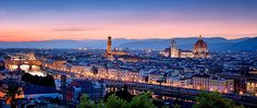 photo of high-rise buildings the city the evening Santa Maria del Fiore The Cathedral of Santa Maria del Fiore Palazzo Vecchio The Palazzo Vecchio Canvas Art Prints, Canvas Wall Art, Painting Canvas, Oil Paint Effect, Toscana Italia, Places In Italy, High Rise Building, Thing 1, Tuscany Italy