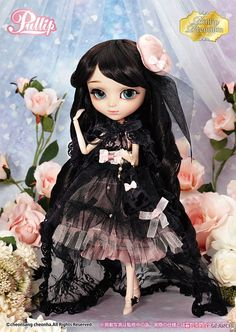 Pullip / Nanette Erica Ver. (Fashion Doll) Item picture1