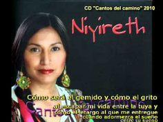 Cardo o ceniza - Niyireth Alarcón (Colombia) - YouTube