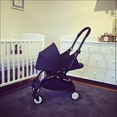 Classic, and so smart : the black BABYZEN YOYO stroller! #BABYZEN #YOYO #strollers @manalmourad_