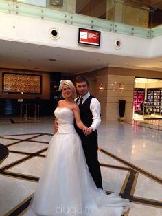 Serkan Ersöz - İstanbul Dans Kursları Istanbul, One Shoulder Wedding Dress, Wedding Dresses, Fashion, Bride Gowns, Moda, Bridal Gowns, Bride Dresses, Fashion Styles