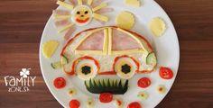 Inšpirácia na detské jedlo (postup sa zobrazí po kliknutí na obrázok)
