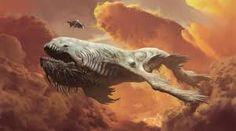 Resultado de imagen para cthulhu vs leviathan