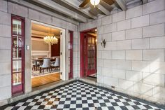Historic Briggs mansion in Boston-Edison lists for just over $1M - Curbed Detroitclockmenumore-arrow : Stone Hedge