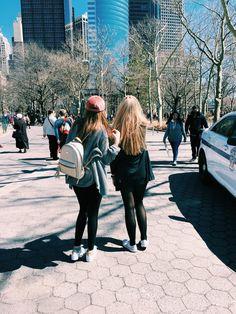 best friends NYC