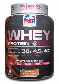 * Protein * Recovery Blend * 0 Added Sugar * No Clump, Easy Mix Blend * Made in the USA Protein List, Protein Blend, Whey Protein, Sports Nutrition, Nutrition Education, Health And Nutrition, Amazon Beauty Products, Pure Products, Baking Soda Health