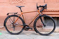der radladen - fahrradgeschäft in mannheim: genesis croix de fer 725 custom