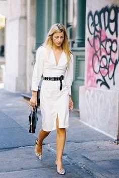 Vanessa Jackman: New York Fashion Week SS 2015....Ada
