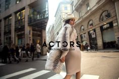 Все девочки – «конфетки». Мы убеждены, что и у самых вкусных конфет обертка должна быть соответственная.✨🍬✨ #actors #actorsfur #streetfashion #furstyle #look #mode #style #styles #fashionstyle #fashionworld #мехакиев #шубакиев #mifur2018 #fur2018 #fashionista Fashion Week 2018, Milan Fashion, Fur Coat, Actors, Jackets, Down Jackets, Actor, Fur Coats, Jacket