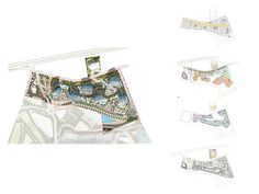 """Forum Studio's """"The Pearl of Istanbul"""" Features a Marina of Man-Made Islands,Courtesy of Forum Studio"""