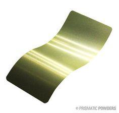 PP - Antiqued Brass PPB-1849 (1-500lbs) - MIT Powder Coatings Online Store