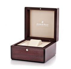 Audemars Piguet Jules Audemars Rose Gold Automatic Mens Watch 26390OR.OO.D088CR.01