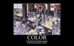 Soul Eater motivational posters by animewolfsoul.deviantart.com on @deviantART