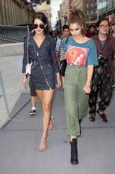 Bella and Taylor