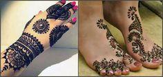 Be different, be stylish with Striking Mehendi Designs !#Mehandi #Weddingplz #Wedding #Bride #Groom #love # Fashion #IndianWedding  #Beautiful #Style