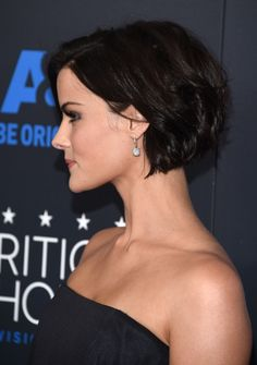 jaimie alexander hair - Google Search