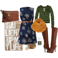 """""""In the Woods"""" by sharayadawn on Polyvore"""