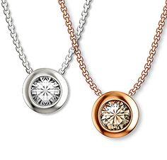 Strieborný náhrdelník so solitérnym zirkónom* Pocket Watch, Watches, Accessories, Wristwatches, Clocks, Pocket Watches, Jewelry Accessories
