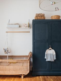 62 ideas baby room scandinave 62 ideas baby room scandinave 62 ideas baby room scandinave 62 i Baby Room Decor, Nursery Room, Kids Bedroom, Nursery Armoire, Room Baby, Rooms Decoration, Kids Decor, Home Decor, Nursery Inspiration